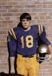 Bill Turnbull, Waterloo Lutheran University football player