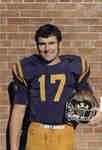 Roy Arnott, Waterloo Lutheran University football player