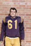 Charles Olver, Waterloo Lutheran University football player