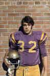 Tom Walker, Waterloo Lutheran University football player