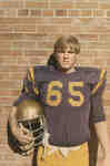 Doug Best, Waterloo Lutheran University football player