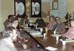 Faculty of Social Work faculty meeting, March 23, 1977