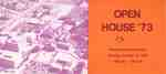 Open House '73 : Wilfrid Laurier University
