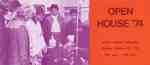 Open House '74 : Wilfrid Laurier University
