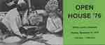 Open House '76 : Wilfrid Laurier University