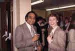 Shankar Yelaja and student
