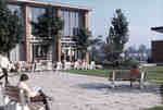 Quadrangle, Waterloo Lutheran University