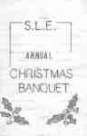 S.L.E. Annual Christmas Banquet