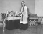 Pastor F. W. Zinck