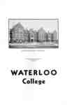 Waterloo College