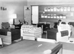 Lettermen's Lounge, Wilfrid Laurier University