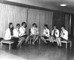 Waterloo Lutheran University Women's Athletic Association, 1968-69