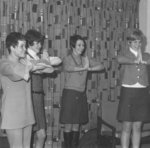 Waterloo Lutheran University Women's Undergraduate Association, 1968-69