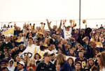 Fans at Seagram Stadium