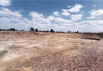Archaeological dig site, Waterloo County, Ontario