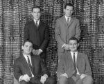 Waterloo Lutheran University Newman Club, 1964-65