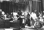 Fund-raiser auction at Waterloo Lutheran University