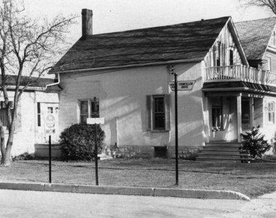 House on Bricker Avenue, Waterloo, Ontario