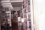 Waterloo Lutheran University library, Willison Hall