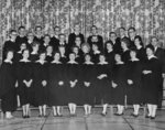 Waterloo College Choir