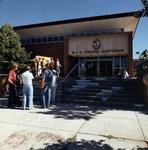 Theatre Auditorium, Wilfrid Laurier University