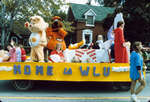 Wilfrid Laurier University Homecoming Parade, 1984