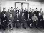 Waterloo College faculty, 1952