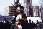 Waterloo College graduate Doreen ...