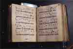 [Noted hymnal with noted portions of the Mass (for Franciscan use)]