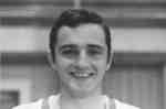 Mike Keffer, Waterloo Lutheran University basketball player