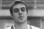 John Chalmers, Waterloo Lutheran University basketball player