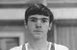 Leigh Goldie, Waterloo Lutheran University basketball player