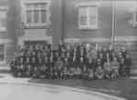 Waterloo College & Seminary 1922-23