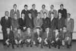 Waterloo Lutheran University hockey team, 1968-69