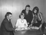 Keystone editors, 1963-64