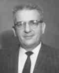 Henry Endress