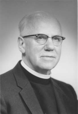 Otto Heick