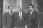 Evangelical Lutheran Seminary of Canada graduates, 1954
