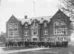 Waterloo College & Seminary 1922-23