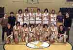 Wilfrid Laurier University men's basketball team