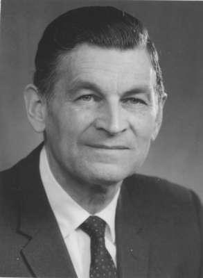 Ulrich Leupold