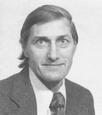 Donald Morgenson