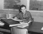 Robert Murdie, Waterloo Lutheran University student