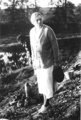 Clara Conrad
