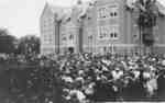 Evangelical Lutheran Seminary of Canada 10th anniversary celebration, 1921
