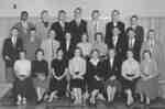 Lutheran Students' Association, 1955-56
