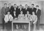 Students' Legislative Executive, 1954-55