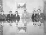 Waterloo Lutheran University Judicial Committee, 1968-69