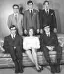Waterloo Lutheran University Homecoming '68 Committee