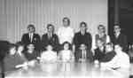Waterloo Lutheran University Student Union Board of Governors, 1967-68